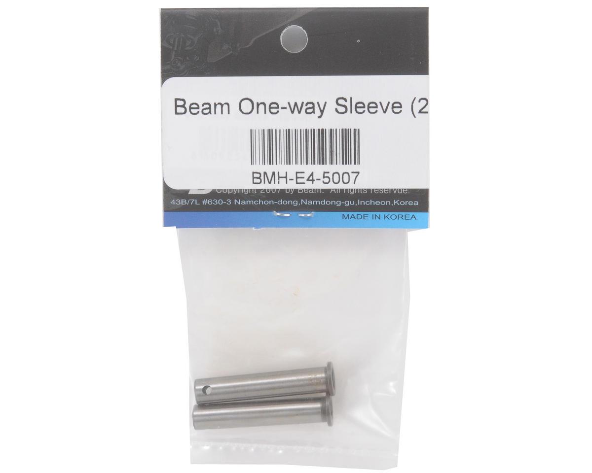 Beam One-Way Sleeve Set (2)