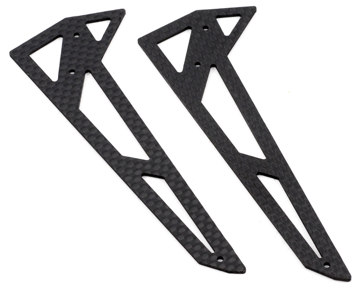 Beam Vertical Tail Fin Set (2)