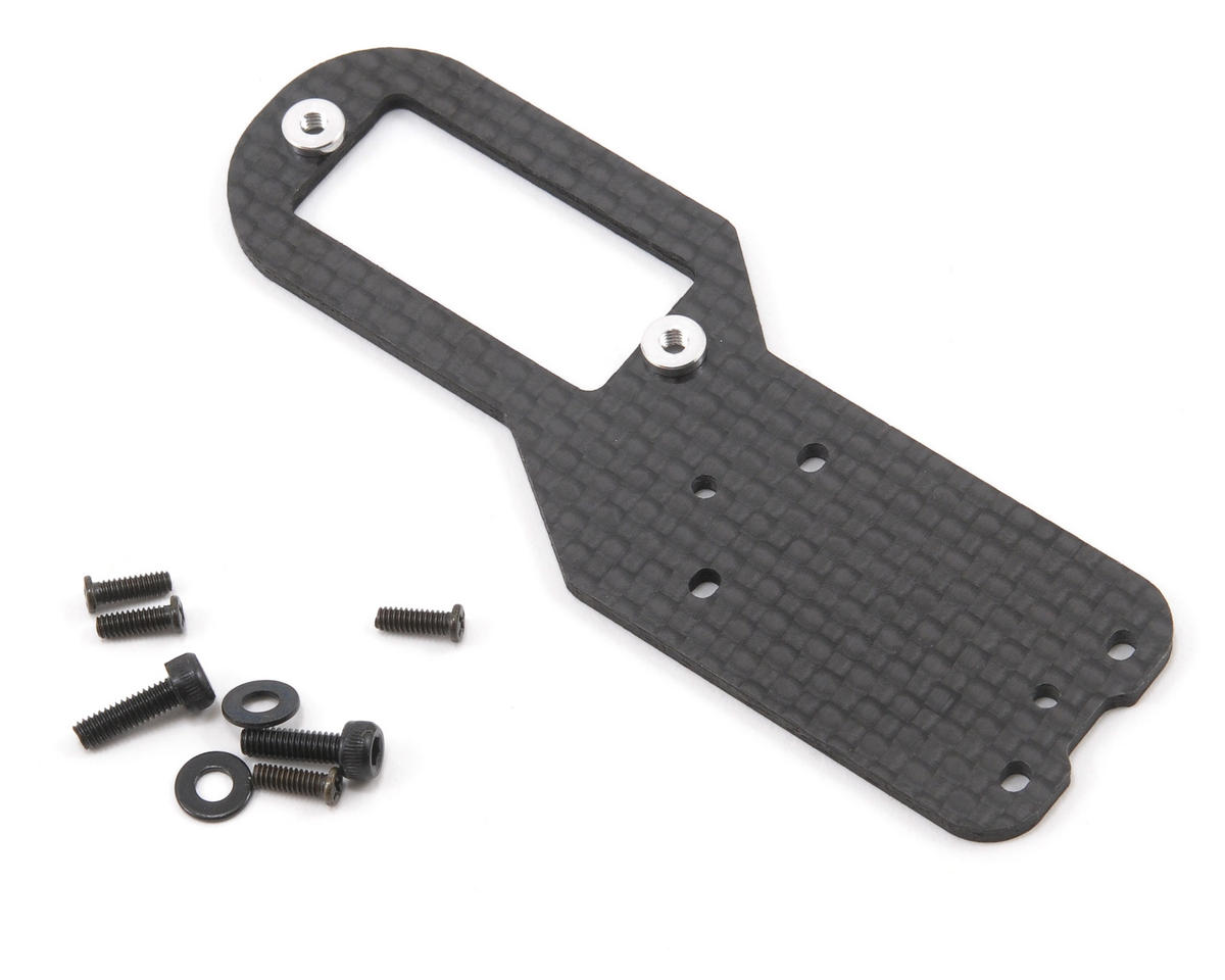 Beam Tail Servo Mount Insert Set (416MG Size)