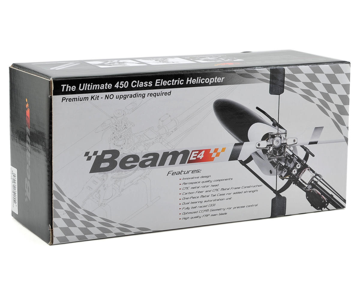 Beam 450 SE Painted Canopy Set