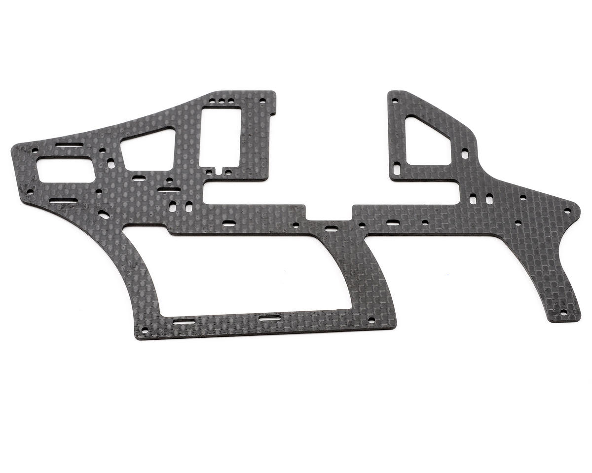Beam Carbon Main Frame (1)