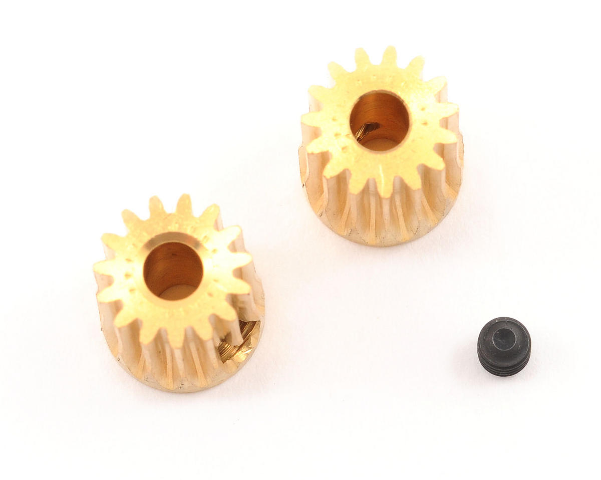 Beam Motor Pinion Gear (2) (15T)