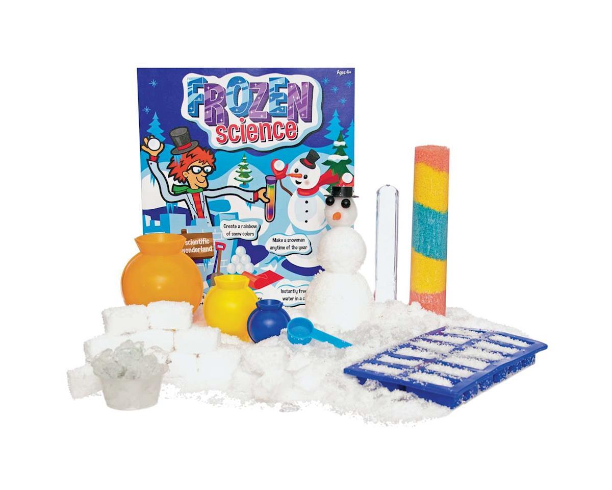 4520 Frozen Science