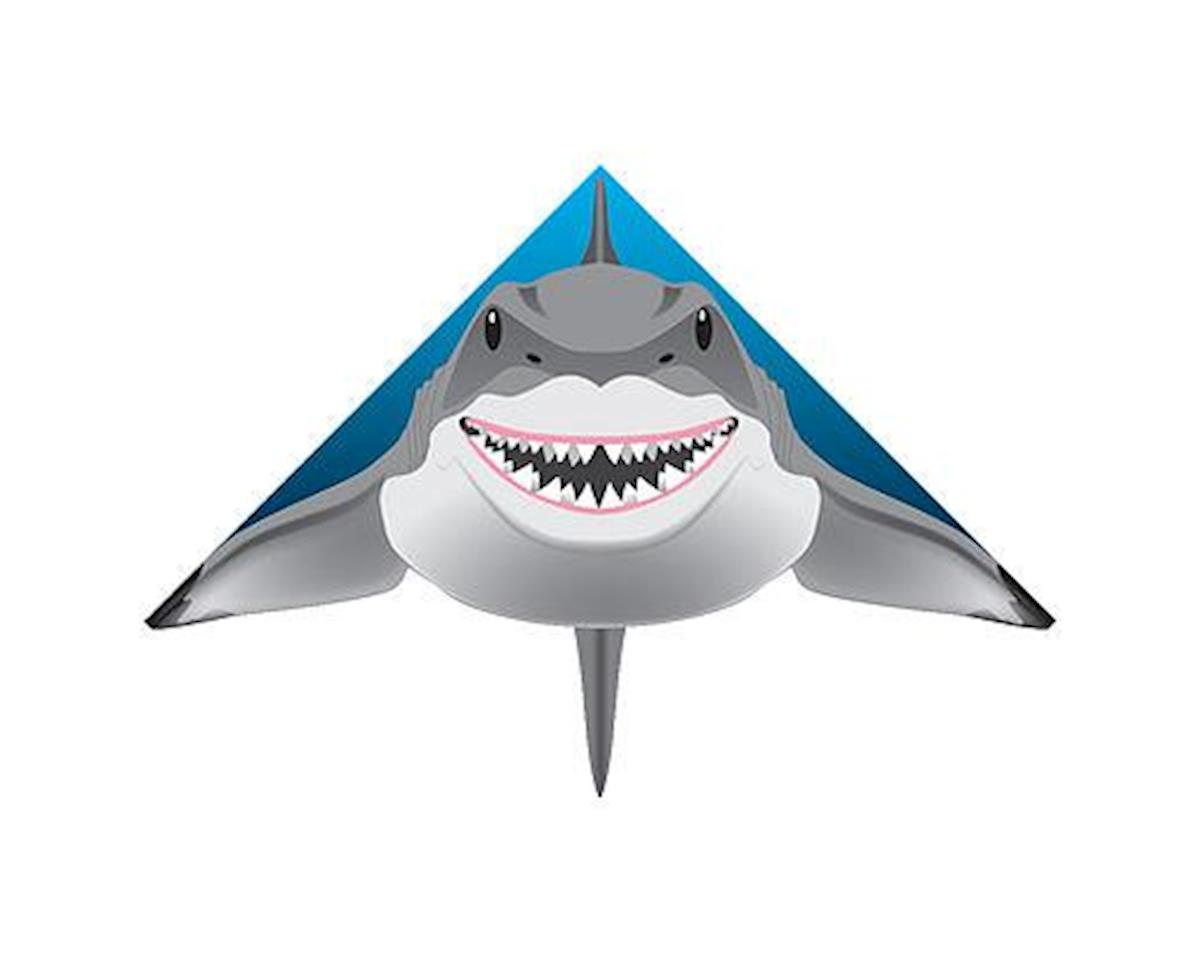 Brain Storm Products WindnSun 70403 Delta XT Shark Kite