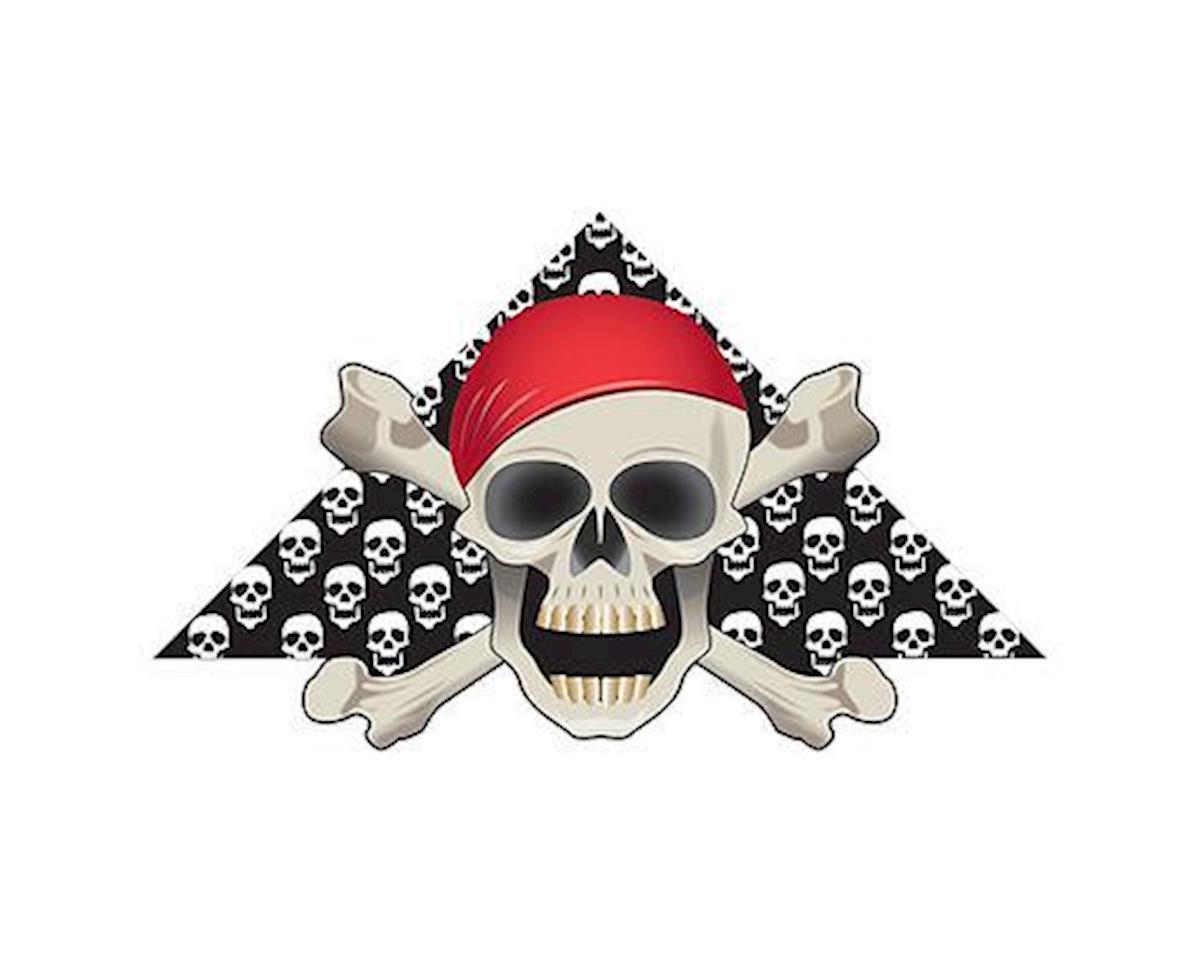 Wns Delta Xt Skull/Bones 54 by Brain Storm Products