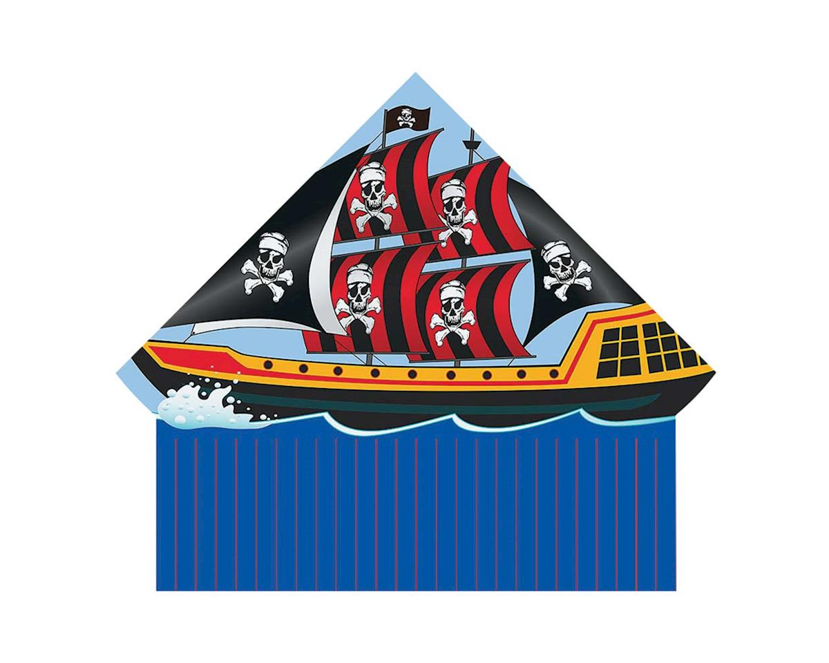 "Brain Storm Products 70407 WNS Delta XT Pirate Ship 54x47"""