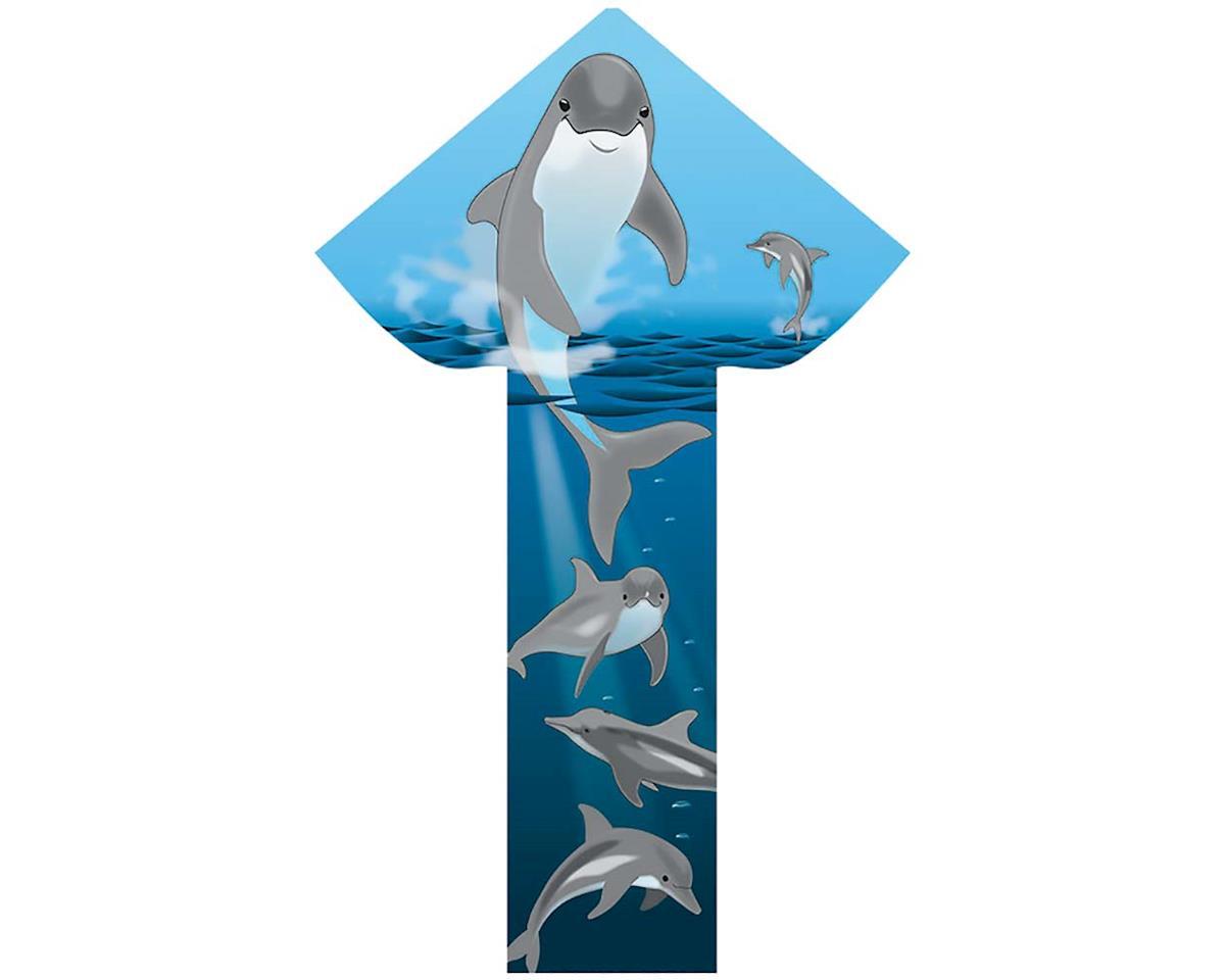 "70523 WNS BreezyFlier Dolphins 42"""