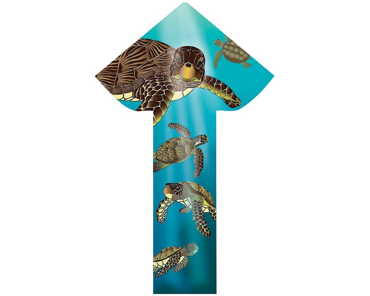 "Brain Storm Products 70524 WNS BreezyFlier Sea Turtles 42"""