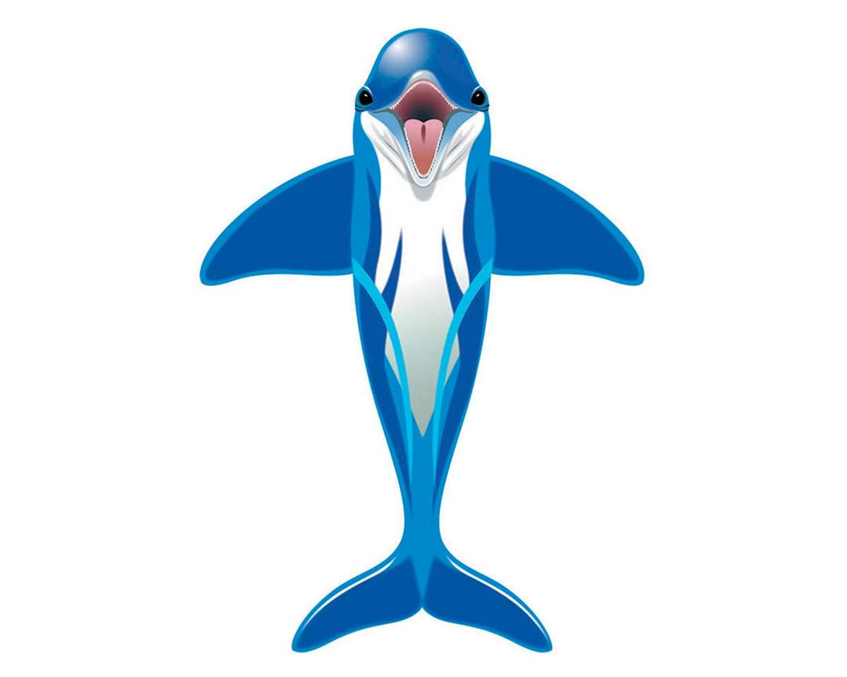 """Brain Storm Products 70906 WNS Sealife 60x50"""" Dolphin"""