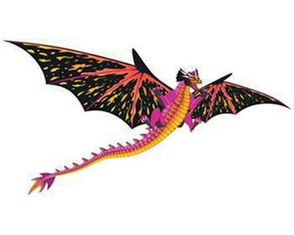 Wind N Sun  3D Dragon Kite by Brain Storm Products