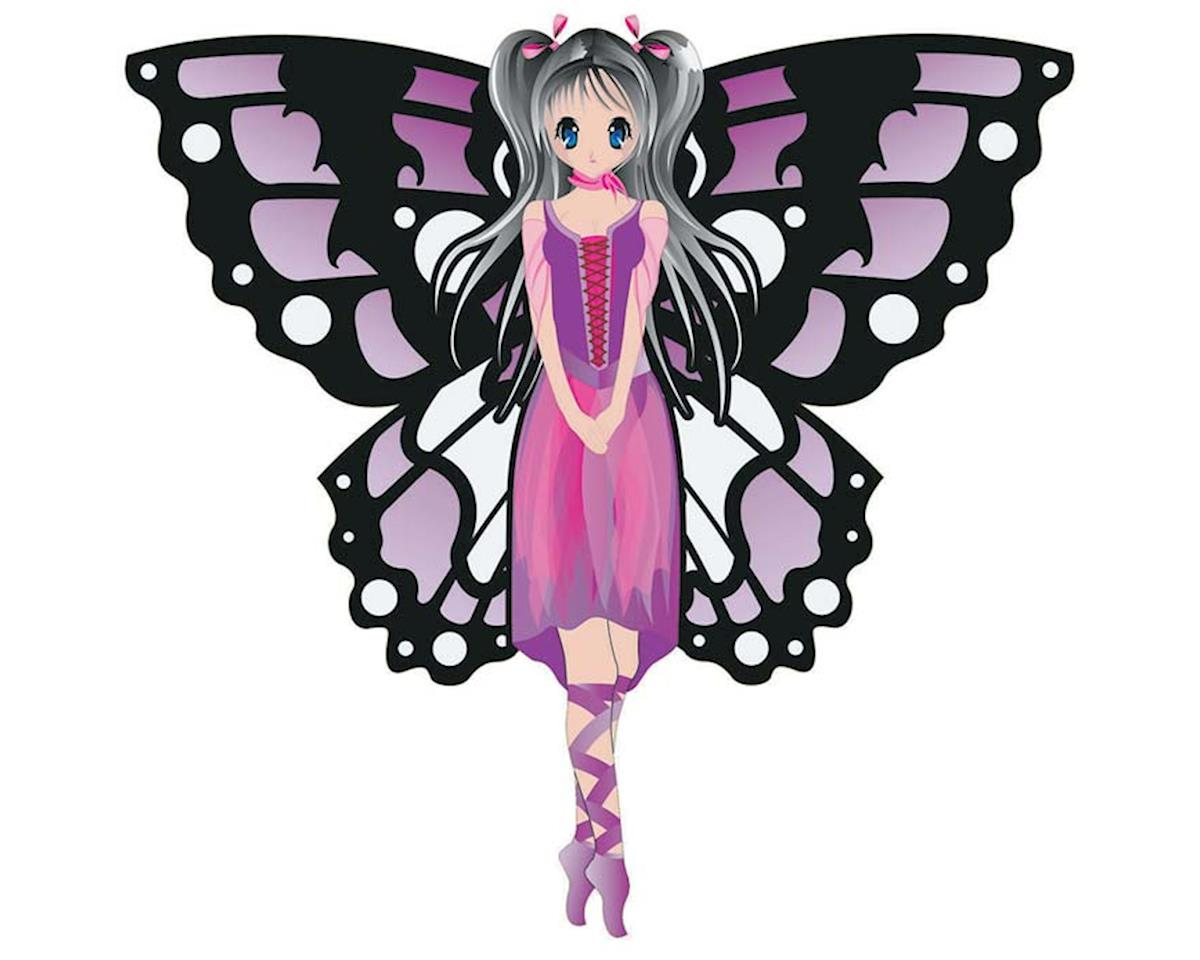 "Brain Storm Products 71102 WNS FantasyFliers 42.5x44"" Nylon 3D Fairy"
