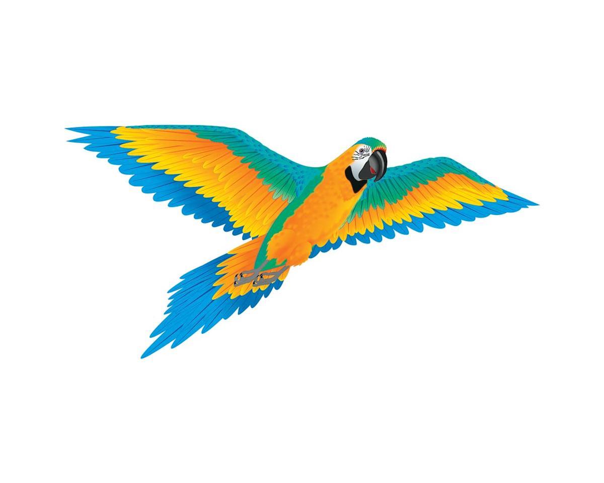 "72102 WNS Supersize 3D Blue Macaw 74"""