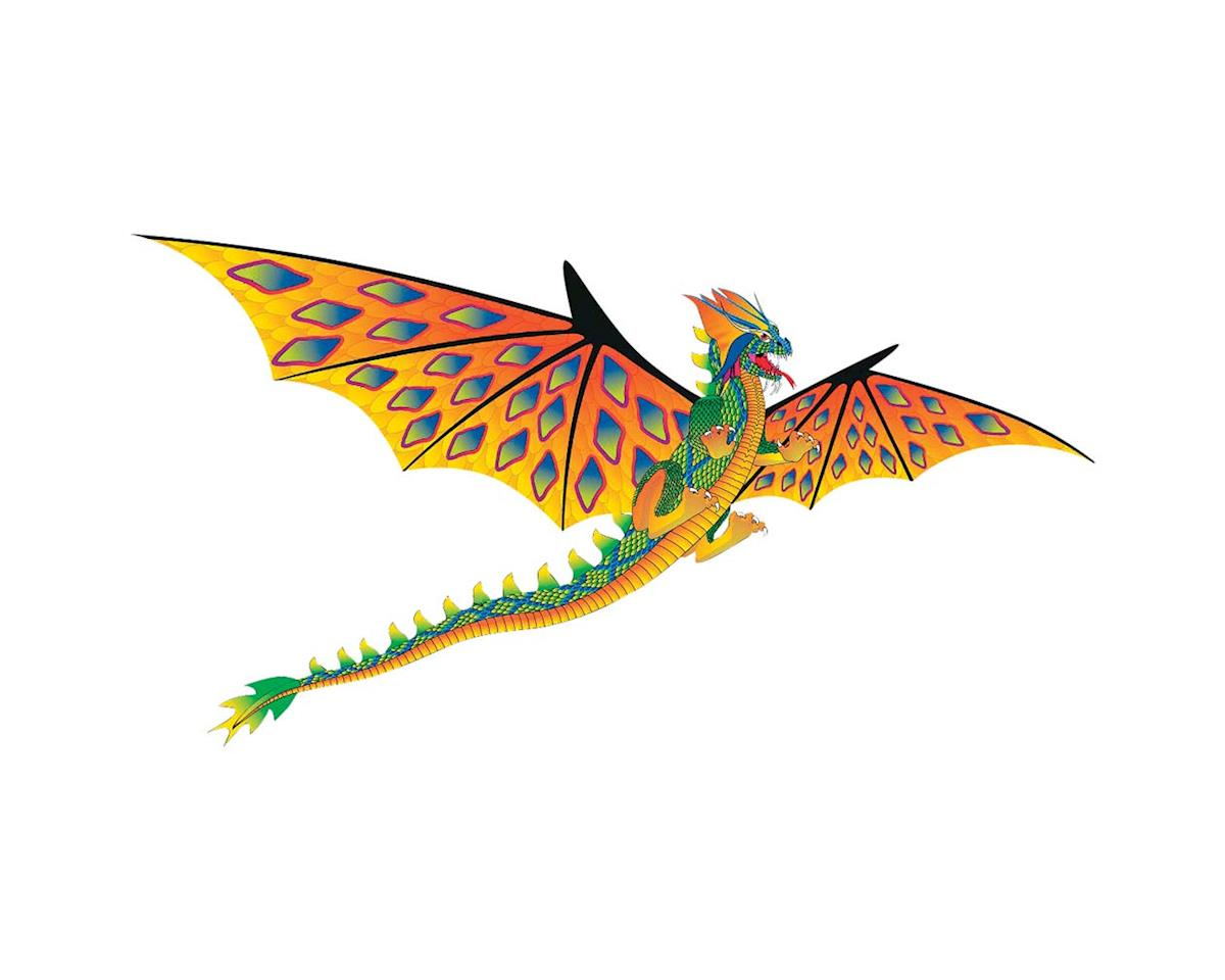 72104 WNS Supersize 3D Dragon 76""