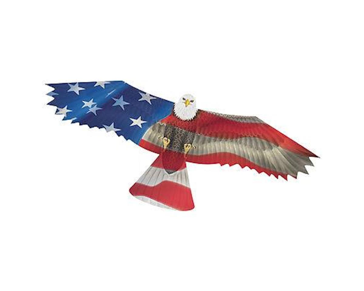 Wns Supersize Patriotic Eagle by Brain Storm Products