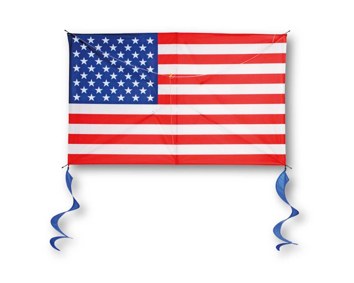 "72110 WNS Supersized 48"" USA Flag"