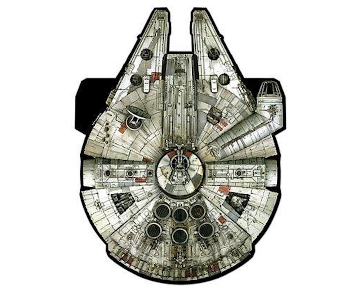 Brain Storm Products WNS Star Wars Millennium Falcon 50  Tall