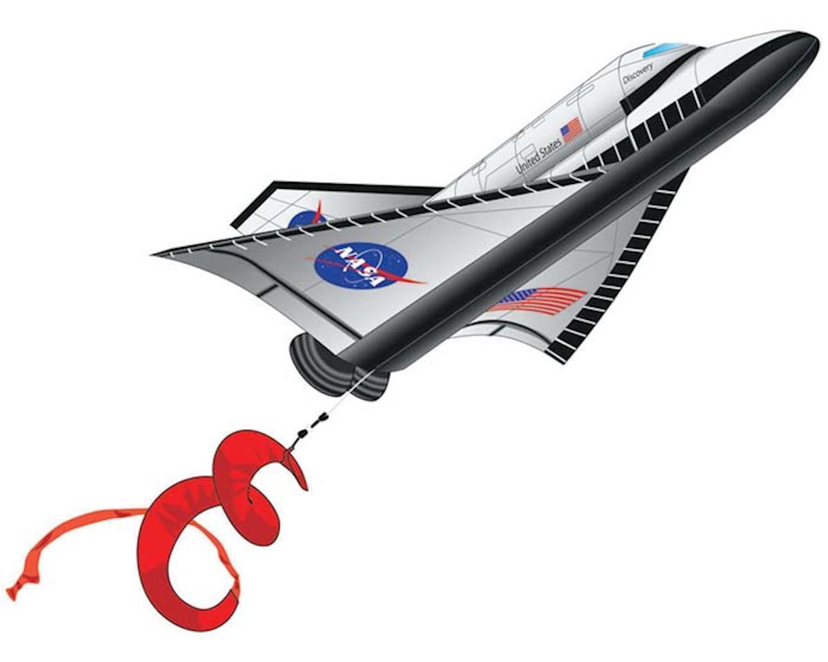 "Brain Storm Products 82076 WNS Supersize 3D 46x50"" Nylon Space Shuttle"