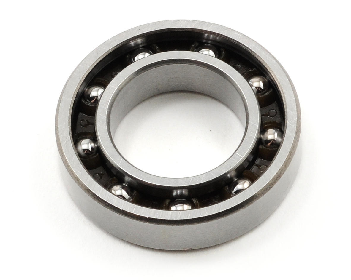 Boca Bearings 14x25.4x6mm rear bearing (OS V-Spec, Novarossi, RB) (O.S. Engines .21 VZ-B V-Spec)