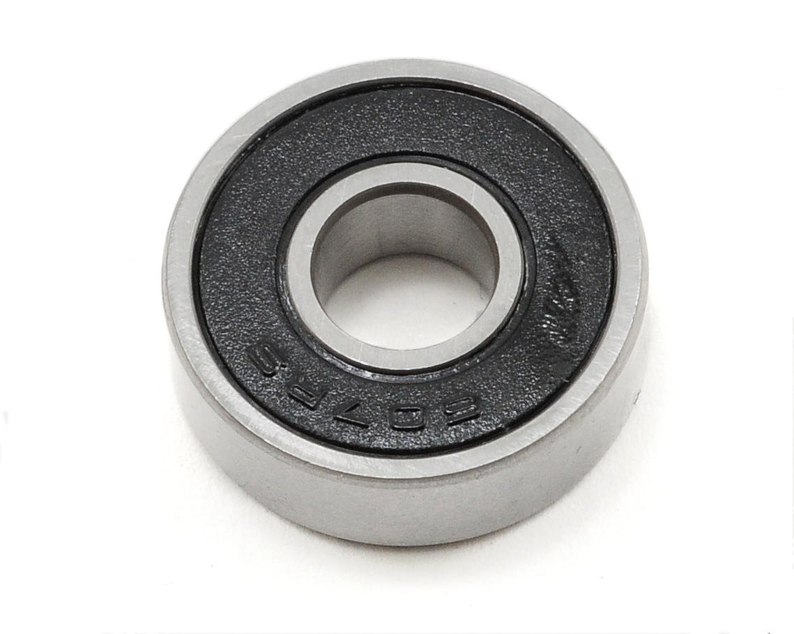 Boca Bearings 7x19x6mm front bearing (O.S., Novarossi, RB) (Werks Racing .21 B7)