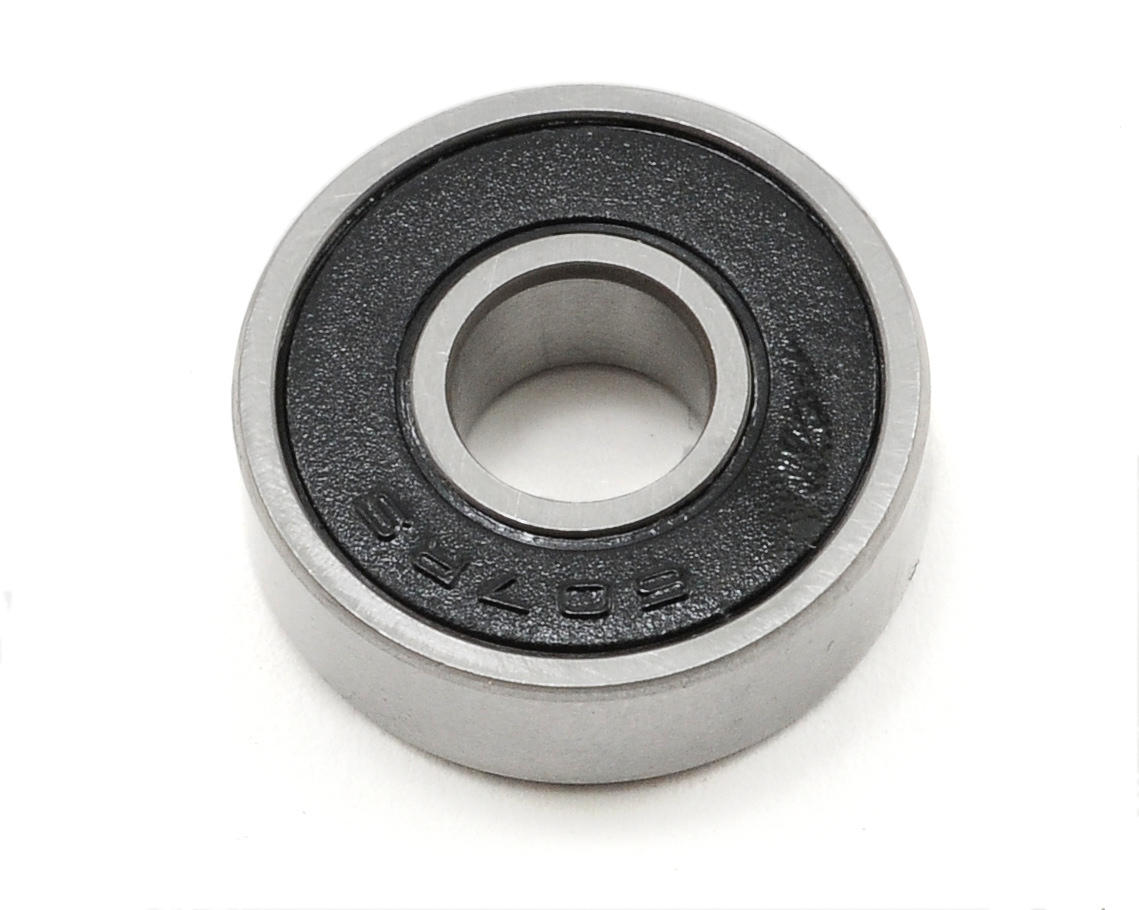 Boca Bearings 7x19x6mm front bearing (O.S., Novarossi, RB) (Werks Racing .21 B3)