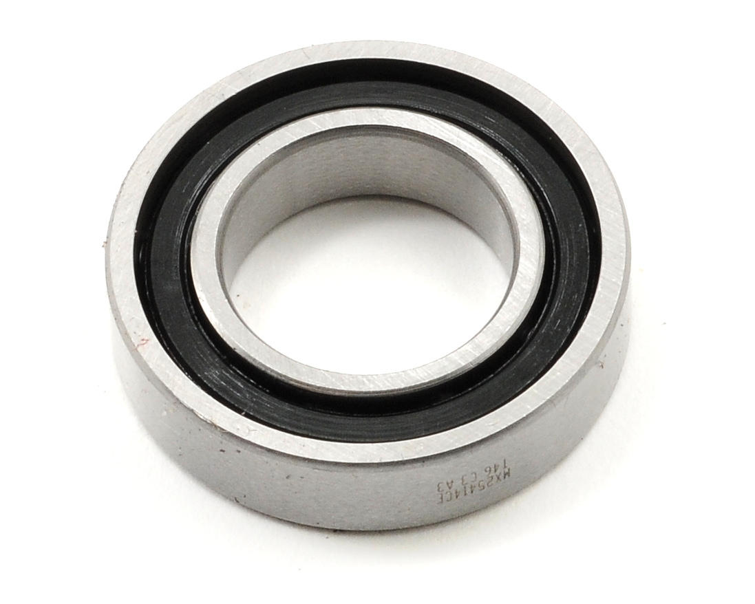 Boca Bearings 14x25.4x6mm Ceramic Rear Bearing (OS V-Spec, Novarossi, RB)