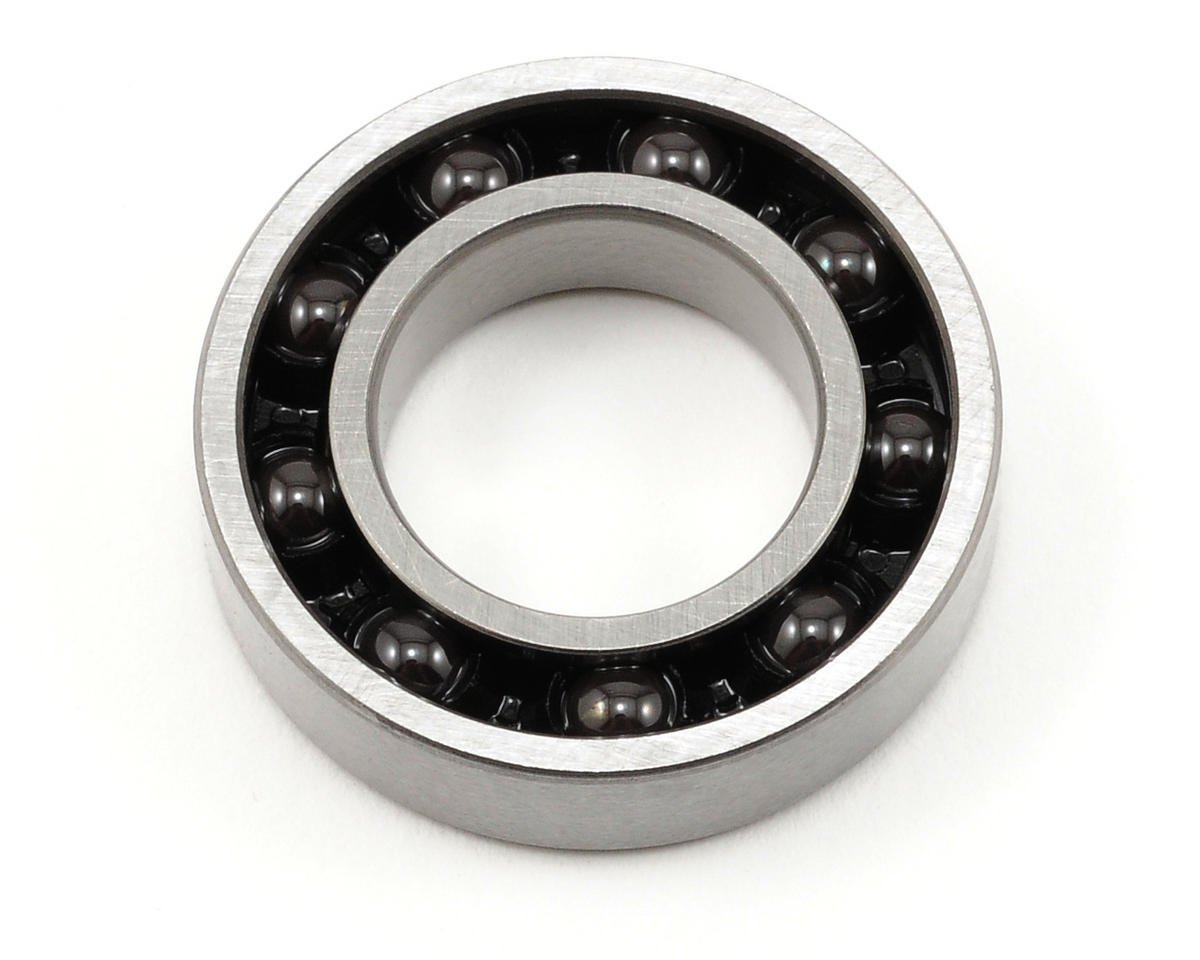Boca Bearings 14x25.8x6mm Ceramic Rear Bearing (Novarossi 528X)