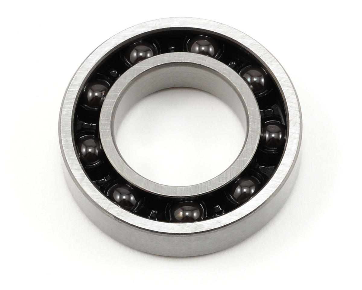 Boca Bearings 14x25.8x6mm Ceramic Rear Bearing (Novarossi 421B)