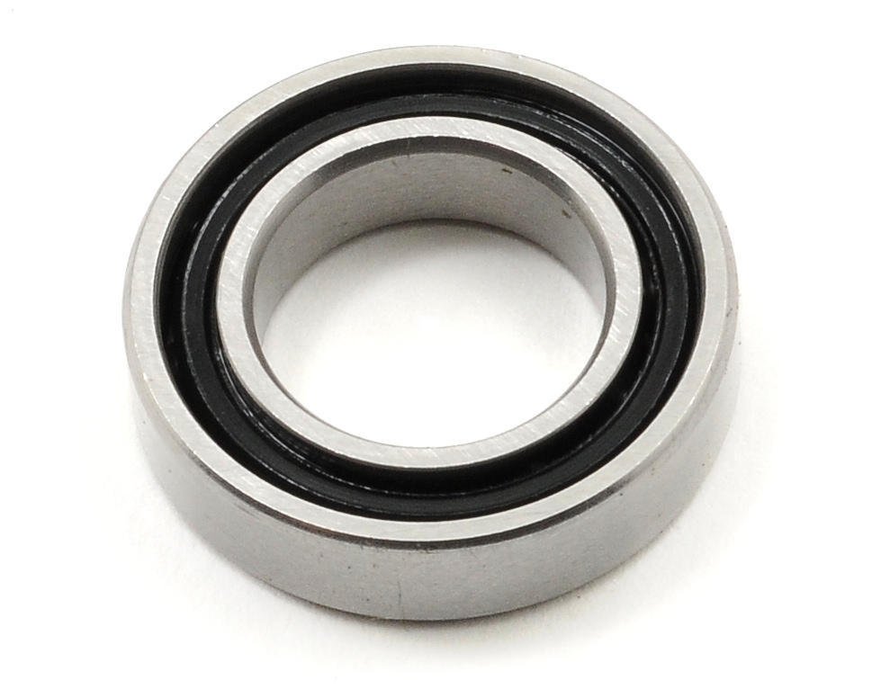 Boca Bearings 12x21x5mm Ceramic Rear Bearing (TRX 2.5, 2.5R and 3.3)