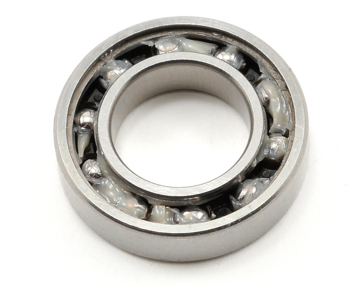 Boca Bearings 14x25.8x6mm Stainless Steel Rear Bearing (Novarossi 421B)