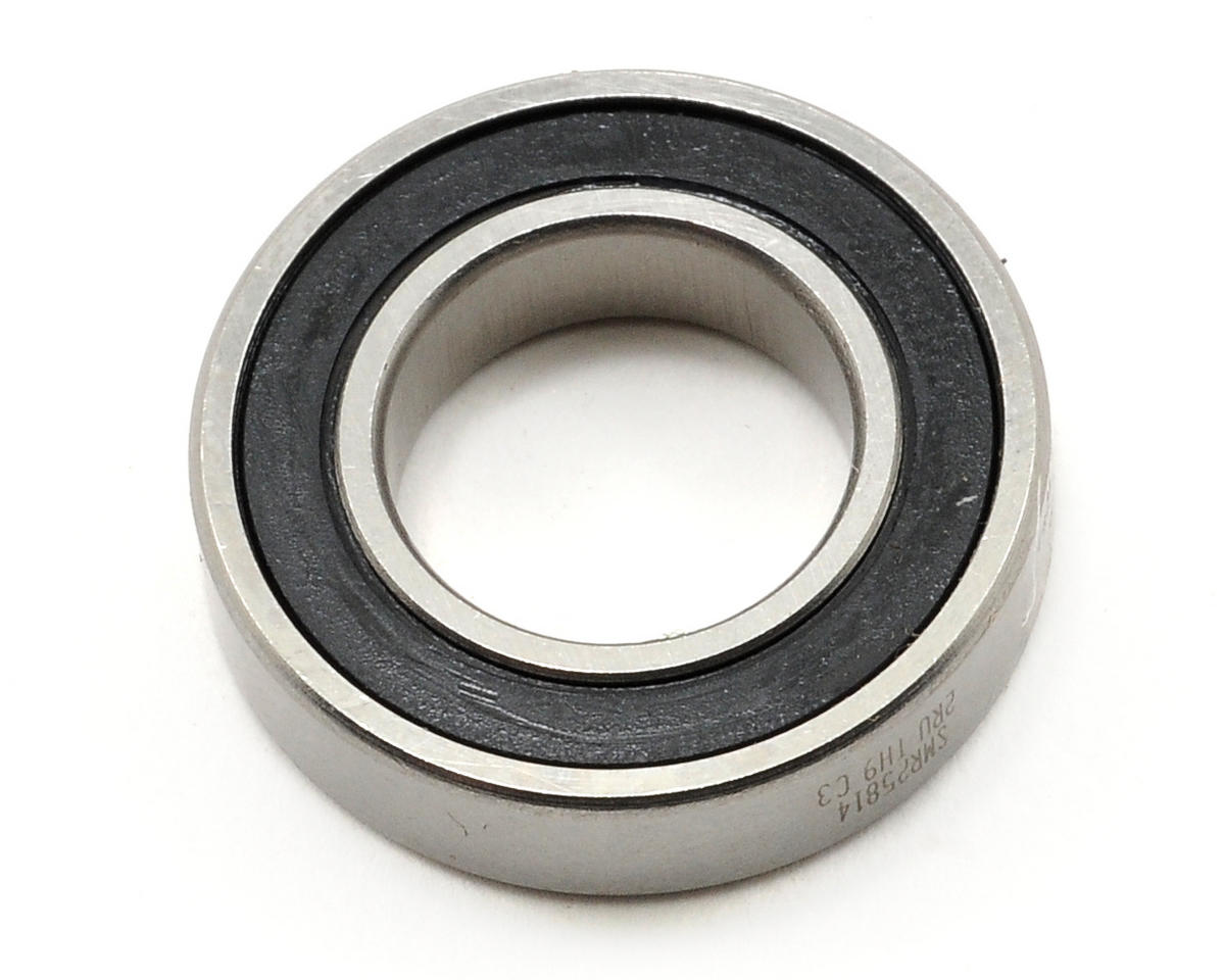 Boca Bearings 14x25.8x6mm Stainless Steel Rear Bearing