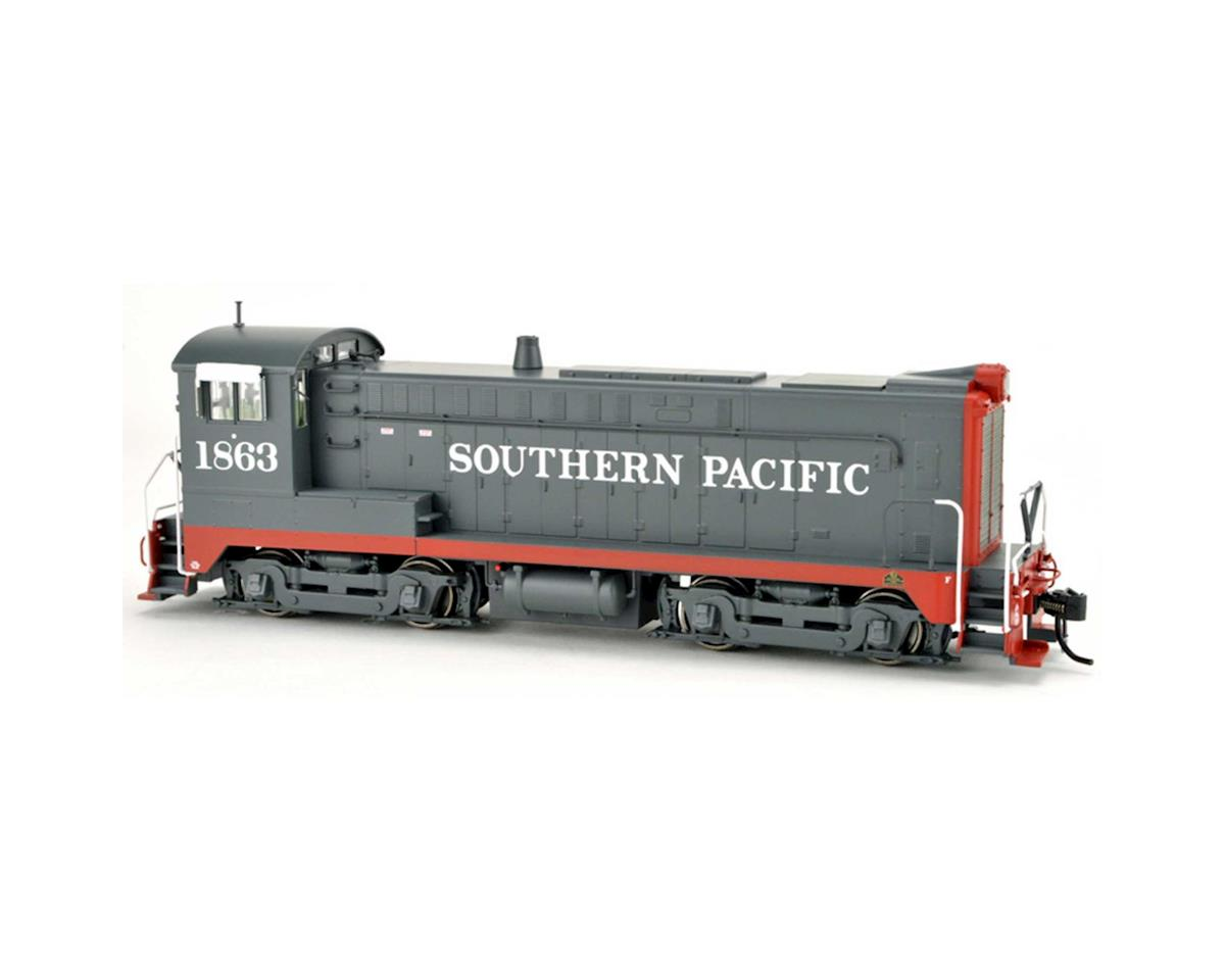 HO DS 4-4-1000 w DCC & Sound SP #1863 | relatedproducts