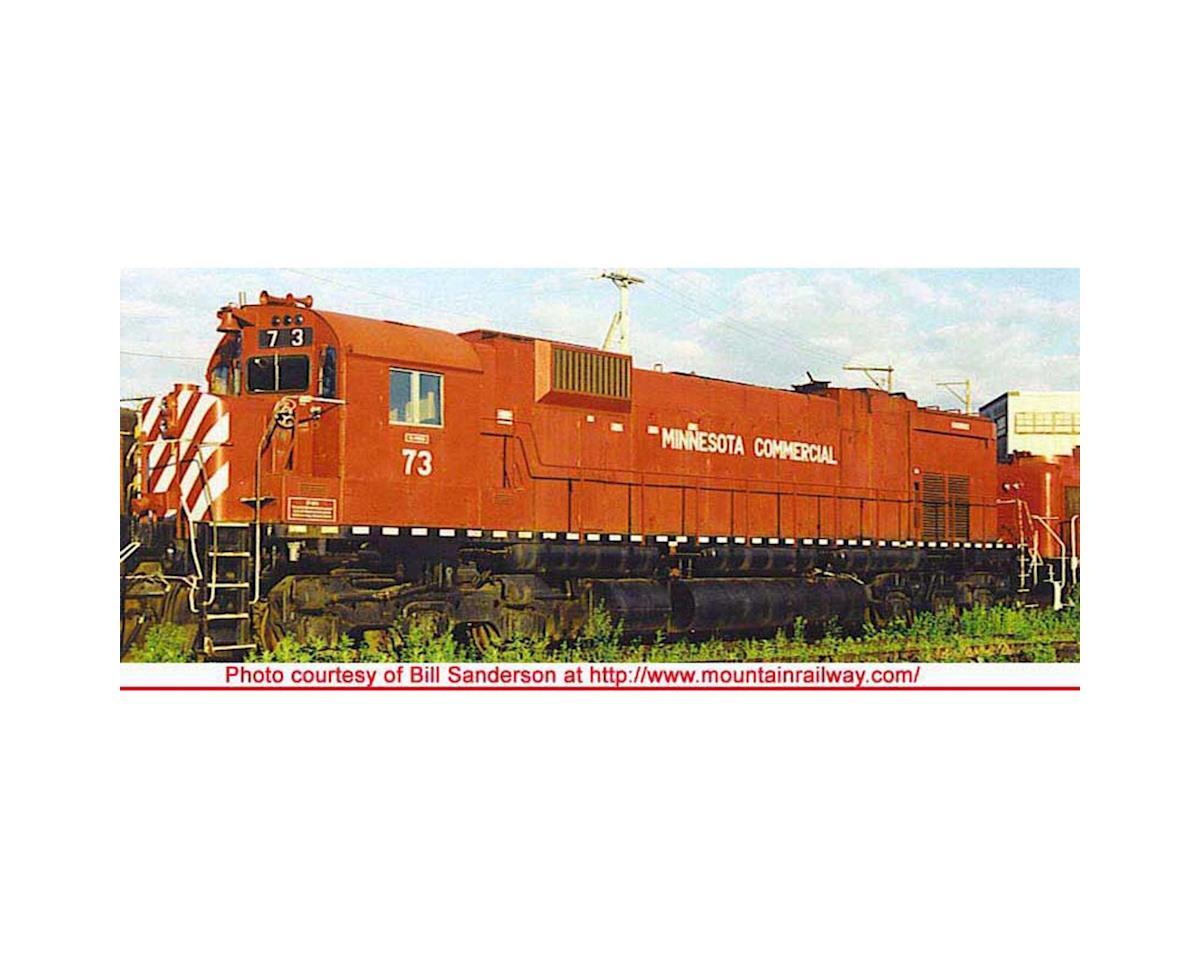 HO M630 Minnesota Commercial #73