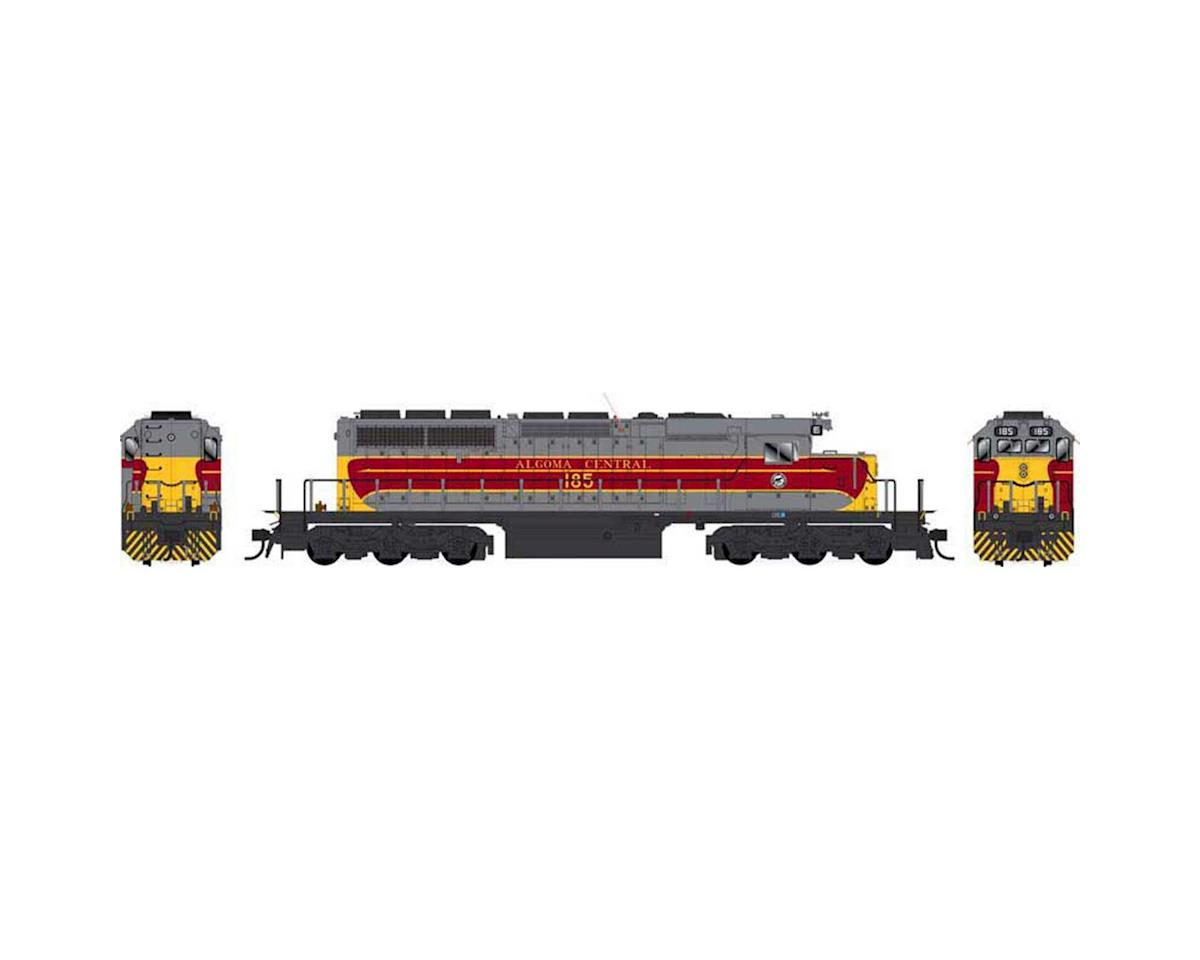HO SD40 w DCC & Sound AC #188 | relatedproducts