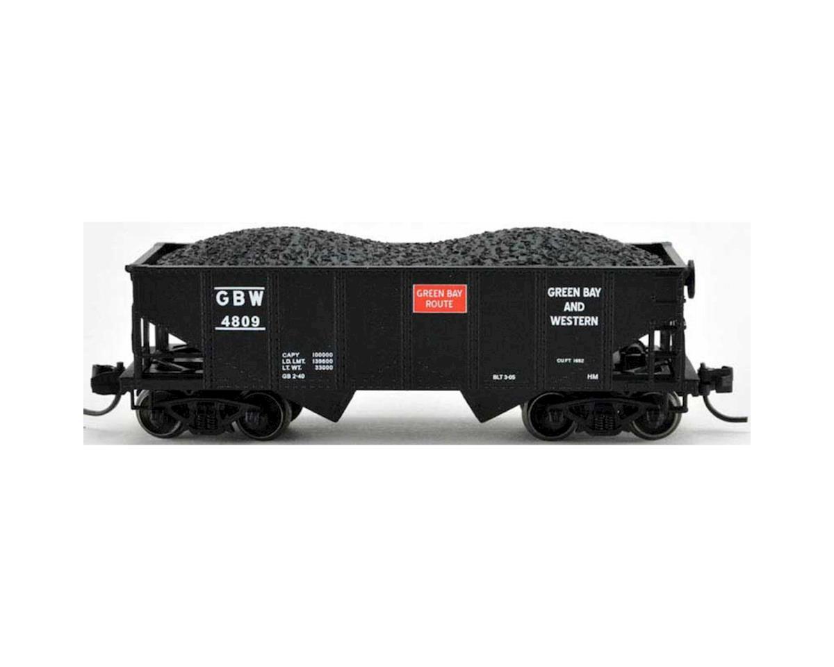 Bowser N Gla Hopper, GB&W/Black/Red Logo #4827