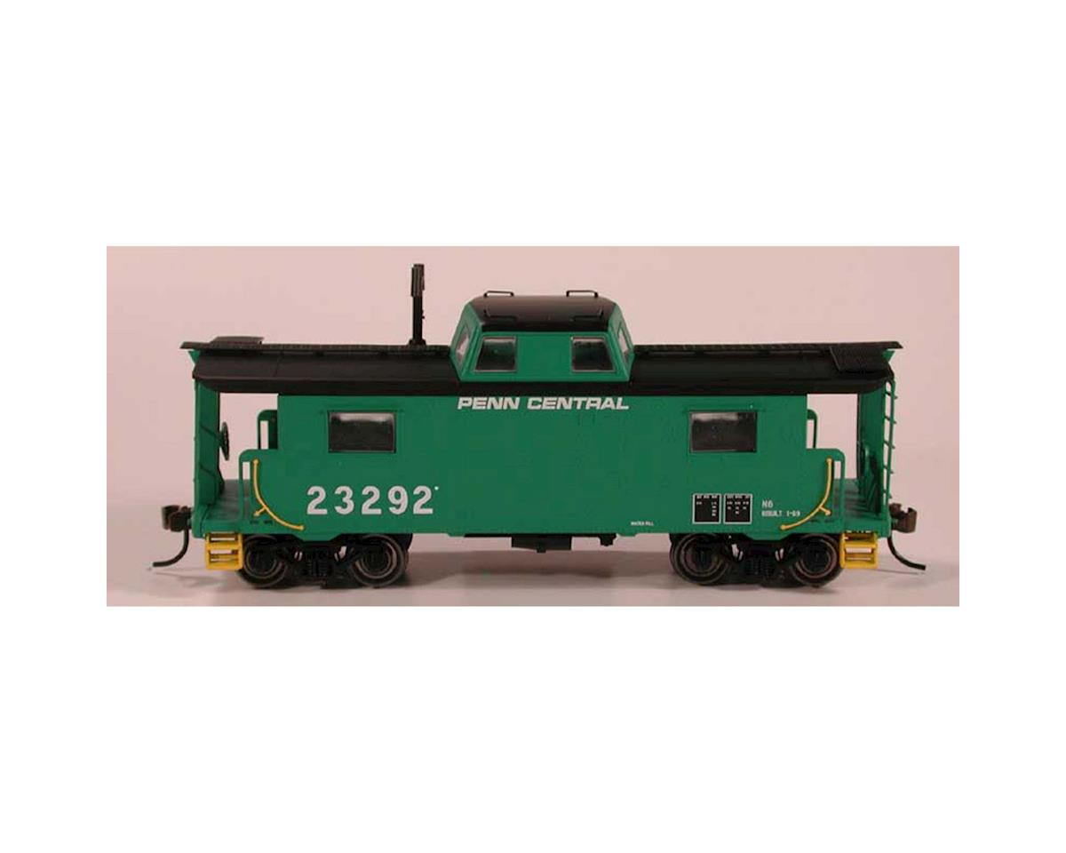 Bowser HO N8 Caboose, PC #23247