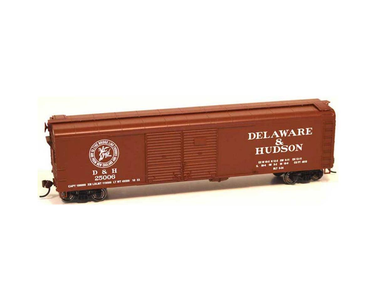 Bowser HO X32 Box, D&H #25006