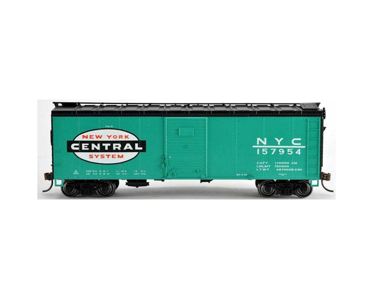HO 40' Box NYC #157900