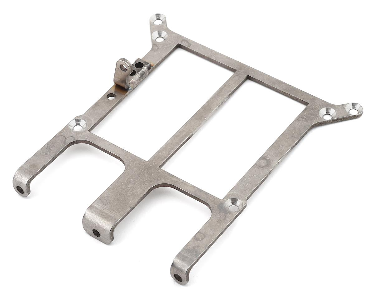 BP Custom Axial Wraith 1.9 Chassis Brace w/Bumper Support