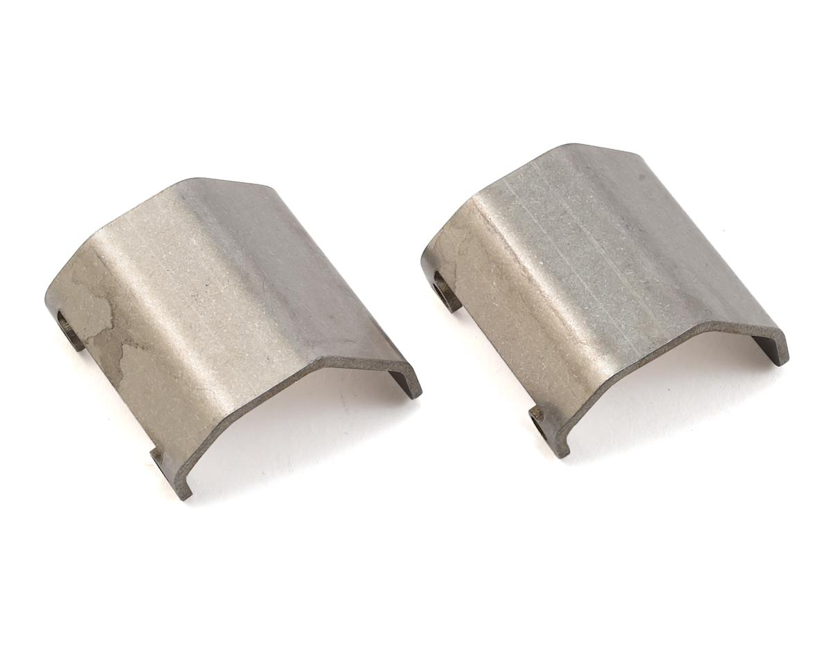 BP Custom AR44 Stainless Steel Axle Skids (2)