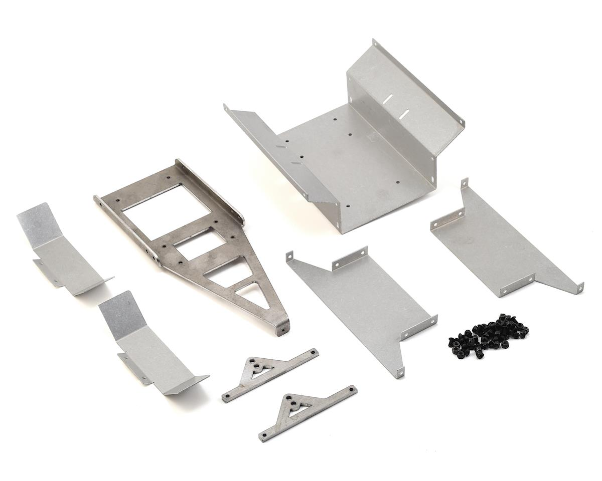 Bantam 5.5 Trailer Kit