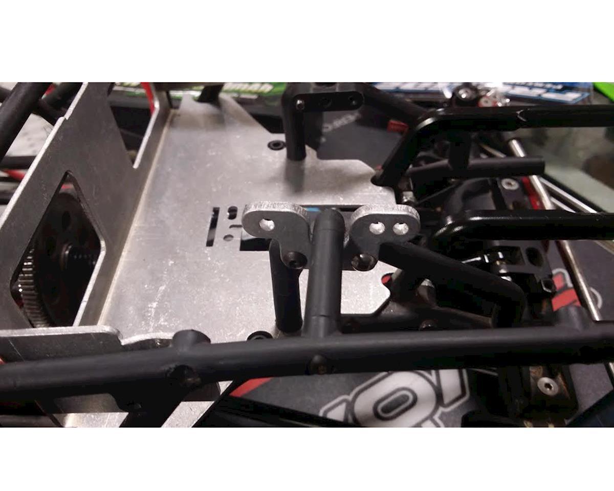 BP Custom Wraith Shock Relocation & Lowering Kit