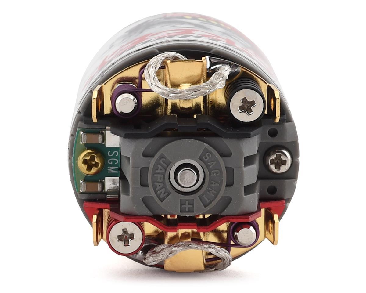 Team Brood Creep Hand Wound 540 3 Segment Quad Magnet Brushed Motor (30T)