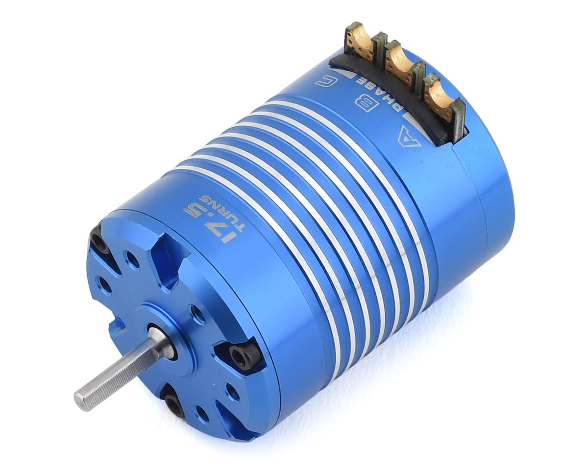 Team Brood Eradicator 2 Pole Sensored 540 Brushless Motor (2200Kv)