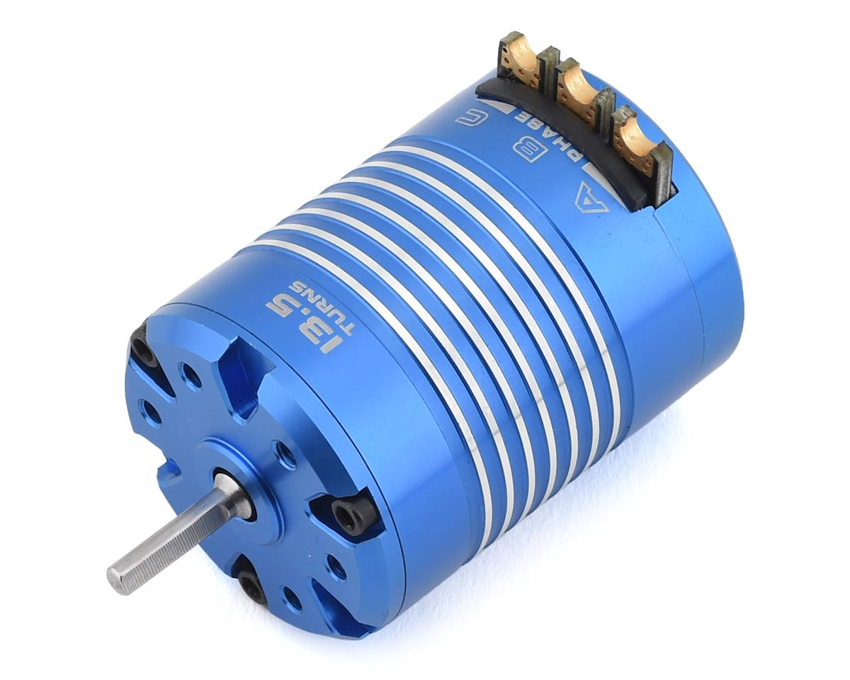 Team Brood Eradicator 2 Pole Sensored 540 Brushless Motor (2860Kv)