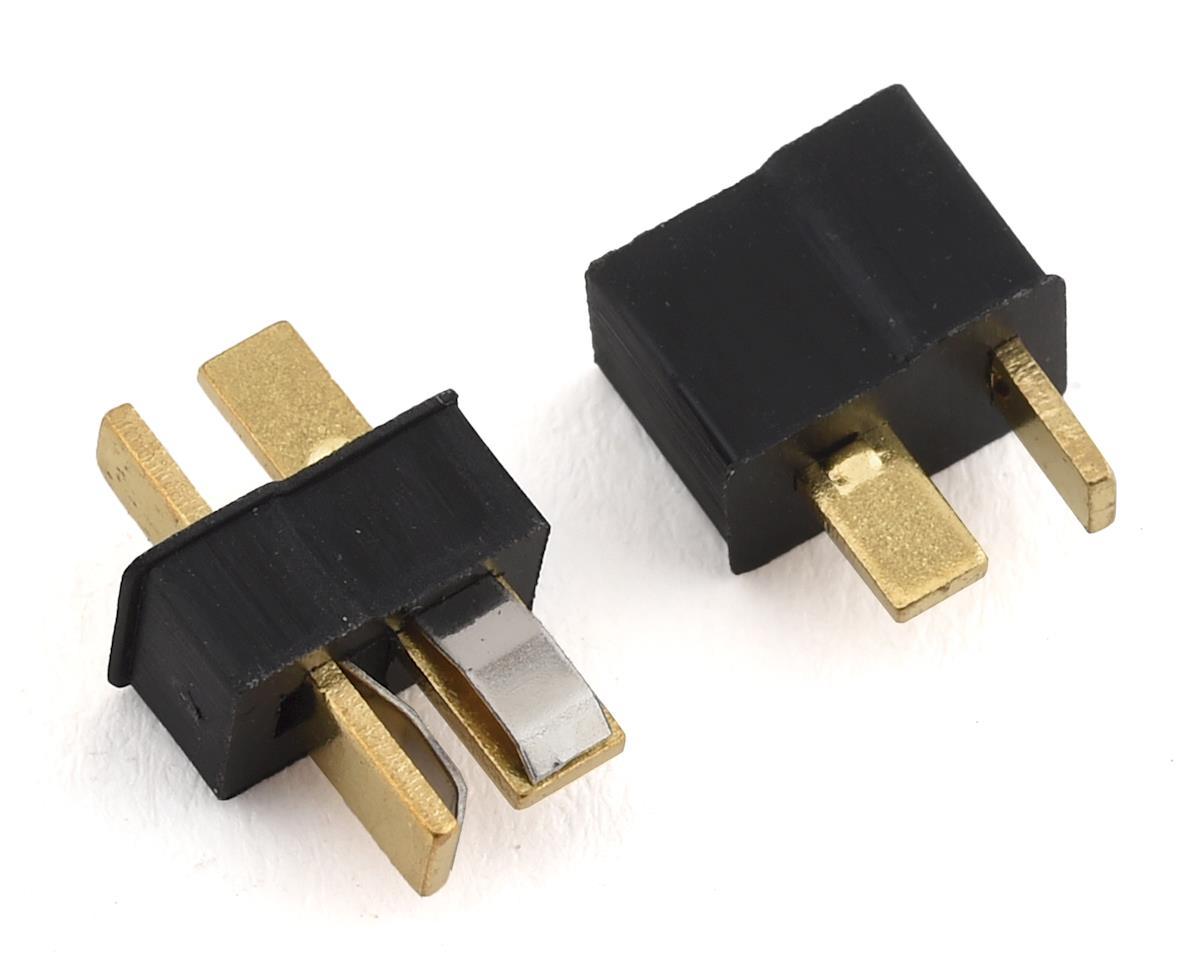 Team Brood Pure Energy Mini T Style Plug (2) (Male/Female)