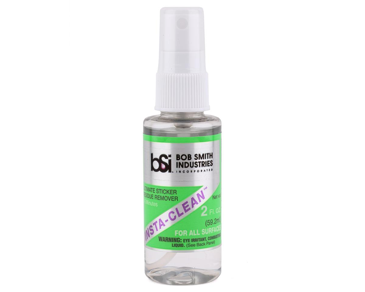 INSTA-CLEAN Sticker Remover by Bob Smith Industries