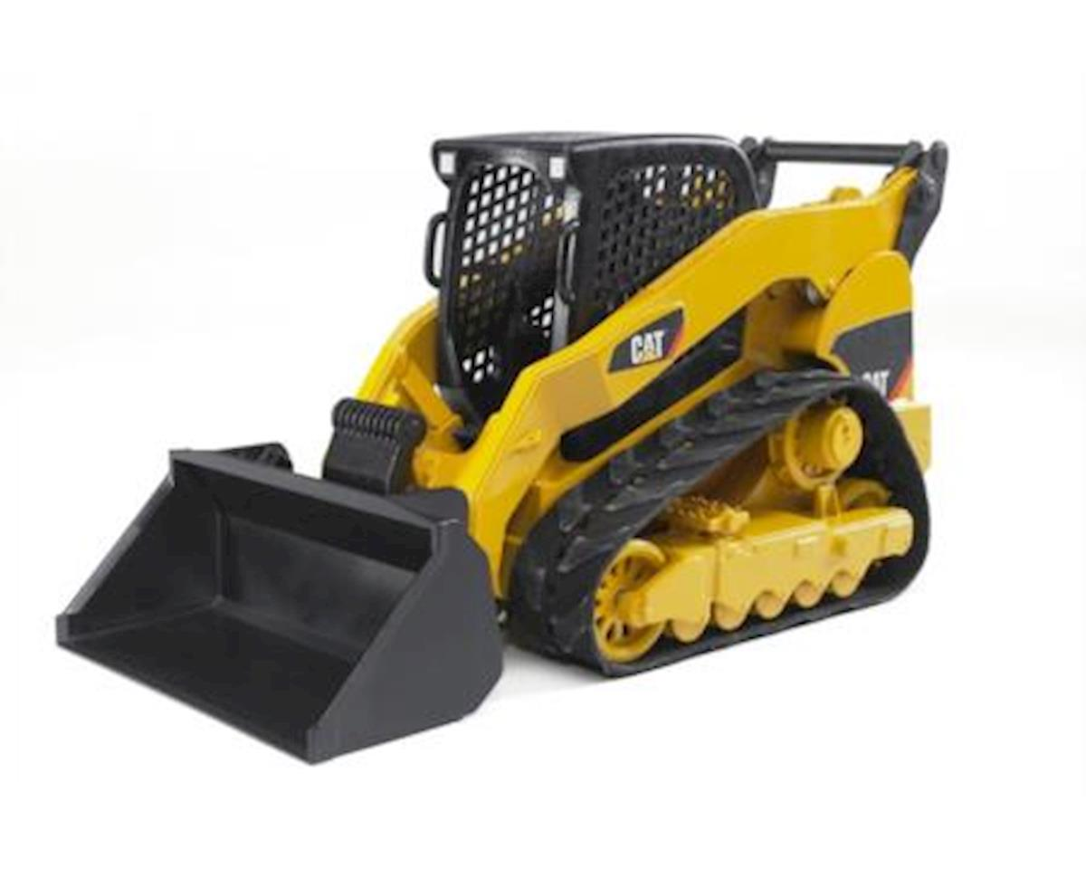1/16 Cat Multi Terrain Loader by Bruder Toys