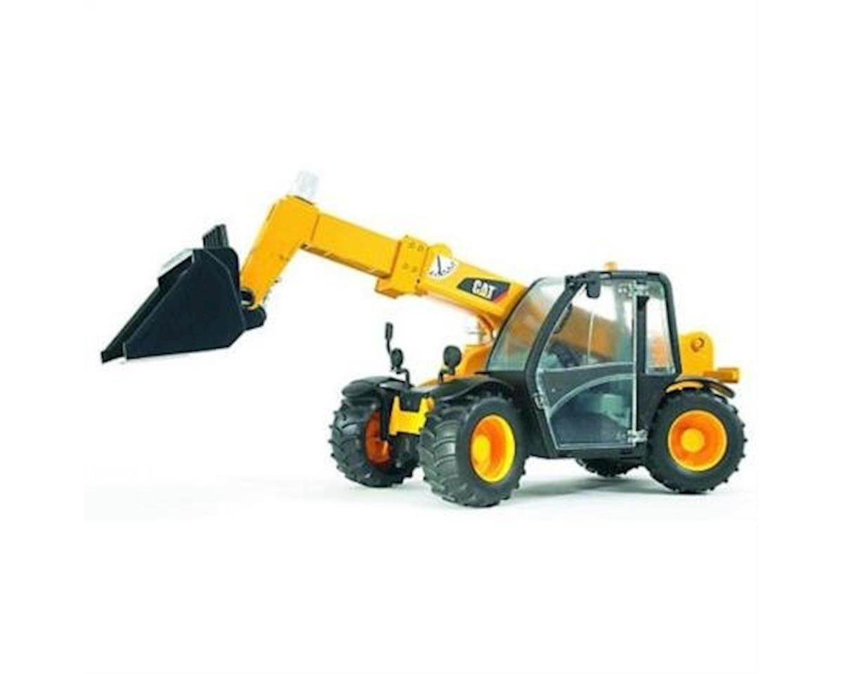 1/16 Cat Telehandler Telescopic Loader