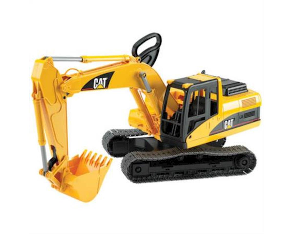 1/16 CAT Excavator by Bruder Toys