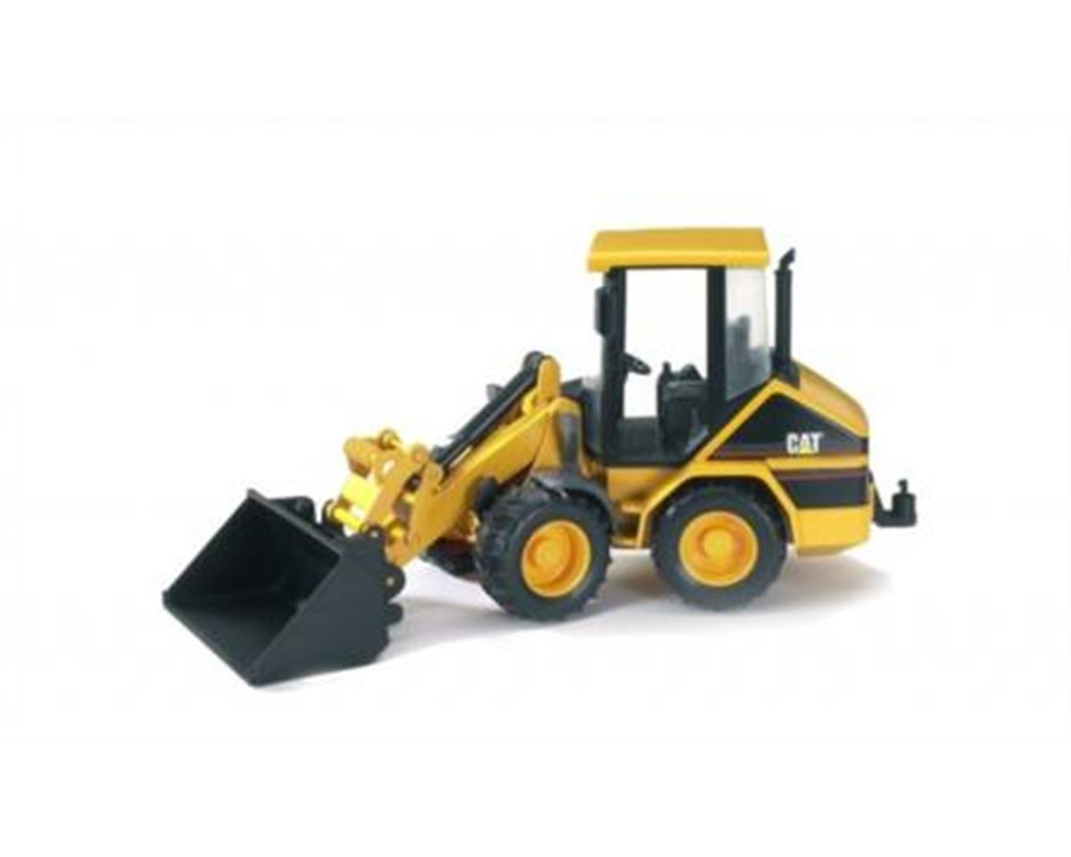 Bruder Toys 1/16 CAT Wheel Loader